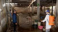Hoạt động giết mổ gia súc tại gia tiềm ẩn nguy cơ dịch bệnh