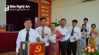 Đại hội Đảng bộ Viện Khoa học kỹ thuật nông nghiệp Bắc Trung Bộ nhiệm kỳ 2020 - 2025