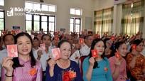 Đại hội Đảng bộ phường Hưng Phúc (TP Vinh) lần thứ IV, nhiệm kỳ 2020 - 2025