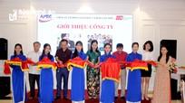 APEC khai trương văn phòng thứ 7 tại thành phố Vinh