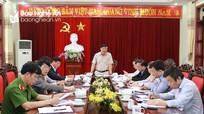 Thành phố Vinh: Đề xuất sáp nhập một số phường