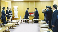 Đẩy mạnh phát triển du lịch, hợp tác kinh tế giữa tỉnh Gifu (Nhật Bản) và Nghệ An