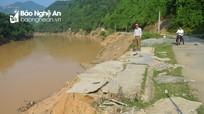 Phó Thủ tướng chỉ đạo ổn định cuộc sống người dân bị ảnh hưởng dự án Thủy điện Bản Vẽ