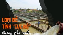 Nghệ An: Thành lập Tổ công tác giải quyết hoạt động cấp nước địa bàn TP Vinh và phụ cận