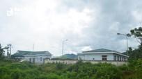 Nhà máy nước hơn 41 tỷ đồng 'đắp chiếu' vì thiếu kinh phí thẩm tra hồ sơ quyết toán?