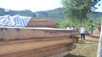 Phó Bí thư Tỉnh ủy Nghệ An yêu cầu thực hiện các giải pháp bảo vệ rừng biên giới