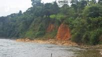 Ai cho phép Doanh nghiệp tư nhân Trường Linh chặn dòng sông Hiếu?