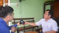 Hai lãnh đạo xã Thanh Hà (Thanh Chương) bị kỷ luật Đảng