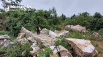 UBND huyện Quỳ Hợp phản hồi như thế nào về tình trạng khai thác trái phép ở xã Châu Hồng?