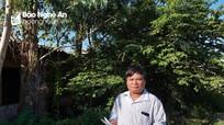 UBND TP. Vinh giải quyết vụ 'Bỏ tiền tỷ mua đất đấu giá ở thành phố Vinh: 5 năm ròng… 'chờ tý'!'