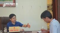 Vụ việc xôn xao dư luận ở xã Đồng Văn (Thanh Chương) đã được giải quyết!