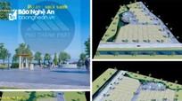Nghệ An cảnh báo dự án nhà đất 'ma' trên Facebook