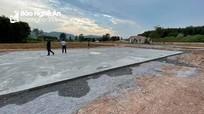 Vụ 'dự án Suối Xanh': Phạt tiền, buộc khôi phục lại tình trạng ban đầu của đất!