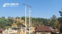 Thêm 49 thôn, bản vùng sâu ở Nghệ An sẽ có điện lưới Quốc gia trong năm 2021