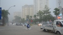 Chủ tịch UBND tỉnh Nghệ An ra công điện khẩn ứng phó mưa lớn