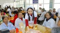 Tập đoàn Nhật Bản đề xuất tuyển dụng 5.900 lao động người Nghệ An