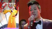 """Hai nghệ sĩ người Nghệ được đề cử Giải """"Âm nhạc cống hiến"""""""