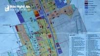 Đất của hơn 400 hộ dân xã Nghi Liên đã được đưa ra khỏi quy hoạch Cảng Hàng không Vinh