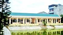 UBND tỉnh Nghệ An thống nhất đề án giải thể Nhà nuôi dưỡng thân nhân liệt sỹ
