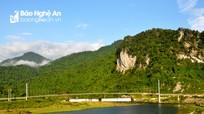 Quê hương Mường Quạ, nơi ra đời của chi bộ Đảng đầu tiên ở miền Tây xứ Nghệ
