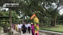 Tổ chức các hoạt động kỷ niệm 91 năm ngày truyền thống ngành Tuyên giáo của Đảng
