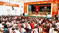 Đại hội đại biểu Đảng bộ huyện Đô Lương nhiệm kỳ 2020 - 2025 khai mạc phiên trù bị