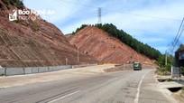 Công ty CP Xi măng Sông Lam hỗ trợ xây dựng nhiều tuyến đường nông thôn mới
