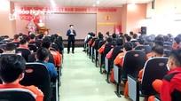 Công ty CP Xi măng Sông Lam làm rõ sự việc đình công phản đối thưởng Tết của 180 lái xe