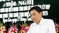 Đại biểu HĐND tỉnh khóa XVIII tiếp xúc cử tri tại Quỳnh Lưu, Kỳ Sơn