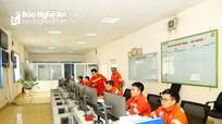 Hàng chục cơ hội việc làm tại Công ty cổ phần Xi măng Sông Lam Nghệ An