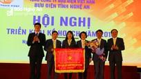 Bưu điện Nghệ An phấn đấu năm 2018 doanh thu hơn 462 tỷ đồng