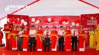 Khai trương Chi nhánh Ngân hàng Nông nghiệp Nam Nghệ An
