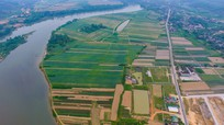Đổi thay những làng quê Nông thôn mới Anh Sơn