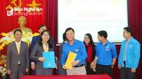 """Ký kết thỏa thuận thu thập dữ liệu dự án """"Nền tảng dữ liệu bản đồ số Việt Nam"""""""