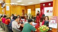 Phòng Giao dịch Hưng Dũng Agribank chi nhánh Nam Nghệ An chuyển về địa điểm mới