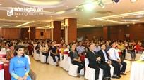 Bảo Việt Nhân thọ Bắc Nghệ An ra mắt sản phẩm mới 'An Phát Cát tường'
