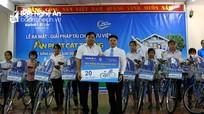 Bảo Việt Nhân thọ Bắc Nghệ An ra mắt sản phẩm 'An Phát Cát tường' tại Yên Thành