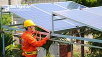 Nghiên cứu, lập quy hoạch nguồn năng lượng tái tạo tại Nghệ An