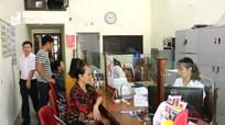 Phòng giao dịch Hồng Sơn, Agribank Chi nhánh Nam Nghệ An chuyển địa điểm mới