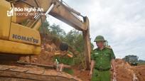 Nhiều doanh nghiệp ở Nghệ An bị xử phạt nặng do vi phạm cam kết bảo vệ môi trường