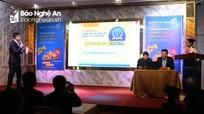 Bảo Việt Nhân thọ Bắc Nghệ An quay thưởng Chương trình 'Xuân Phú quý - Rước thần Tài'