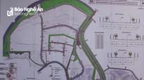 Công bố quy hoạch chi tiết xây dựng Khu công nghiệp Tri Lễ (Anh Sơn)