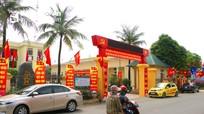 Xây dựng thị trấn Cầu Giát (Quỳnh Lưu) sớm đạt chuẩn văn minh đô thị