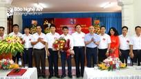 Đại hội đại biểu Đảng bộ Công ty CP Trung Đô nhiệm kỳ 2020 - 2025