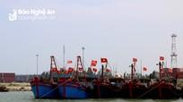 Chuẩn bị mở rộng cảng cá Lạch Quèn với tổng mức đầu tư trên 200 tỷ đồng
