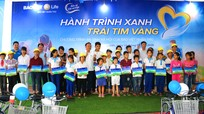 Bảo Việt Nhân thọ Nghệ An khám bệnh miễn phí cho 600 người nghèo và chính sách