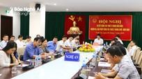 Nghệ An: 6 tháng đầu năm thu thuế 4.755 tỷ đồng