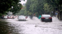 Thành phố Vinh họp khẩn về ứng phó với tác động của bão số 9
