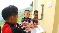 Nghệ An còn 110 ngàn dân khu vực nông thôn chưa được dùng nước sạch