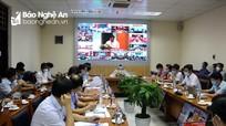 Nghệ An ở tốp 4 tỉnh đạt GRDP cao nhất khu vực miền Trung và Tây Nguyên
